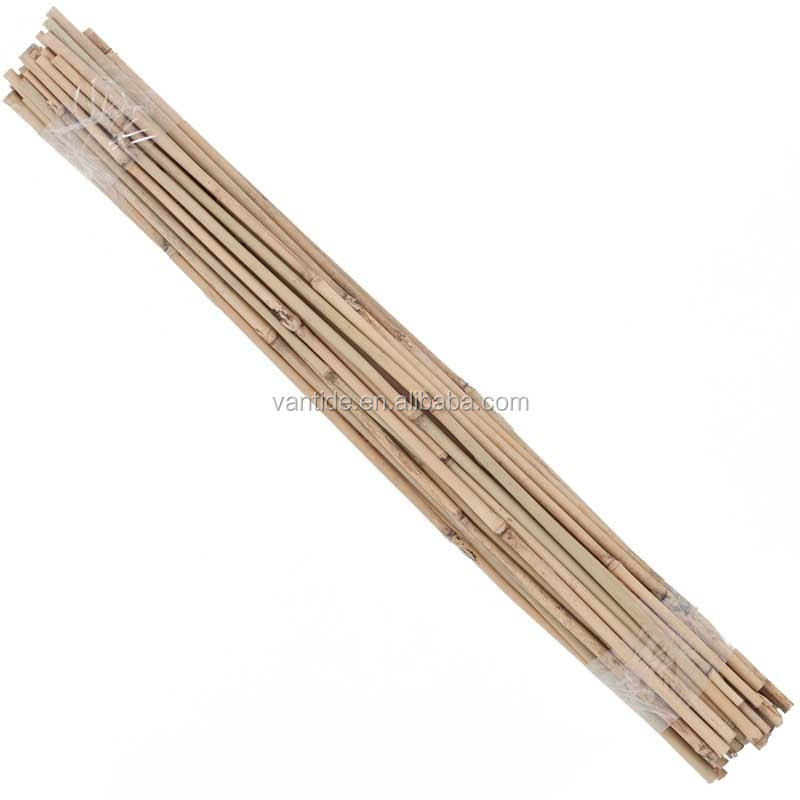 Import Plant Support Bamboo Poles for Edging