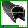 popular flexible plastic edge trim made in China