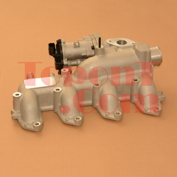 EGR Valve Manifold For Transit Connect Tourneo Mondeo Focus C-Max 1.8 Tdci Di 4M5Q9424CD 1563296 710665D0
