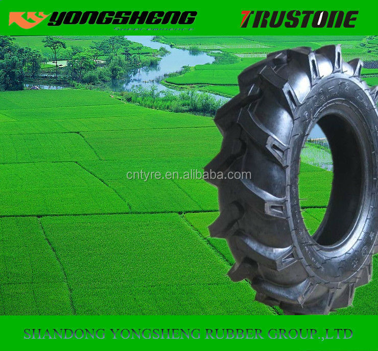 small AGR tractor tire manufacturer 4.00-10 R1