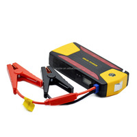 A++ Quality 9900mAh Car Jumper Starter 21 12V Booster Portable battery power booster Muti-function jump starter