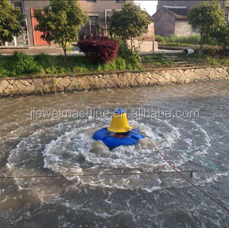 China professional and hot sale aerator for fish pond for Fish pond aerator