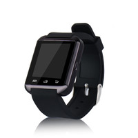 Bluetooth Android Smart Mobile Phone U8 Wrist Watch Watches For IOS iPhone Samsung LG Watch Mens Women