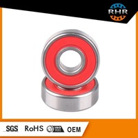 China manufacturer 3 wheel motorcycle Bearings 6203