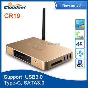 PCBA/housing design OEM /ODM Rockchip RK3399 Android7.1 TV BOX 4G RAM 32G ROM with factory Price