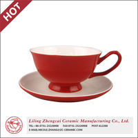 Promising market in you country kids cup and saucer