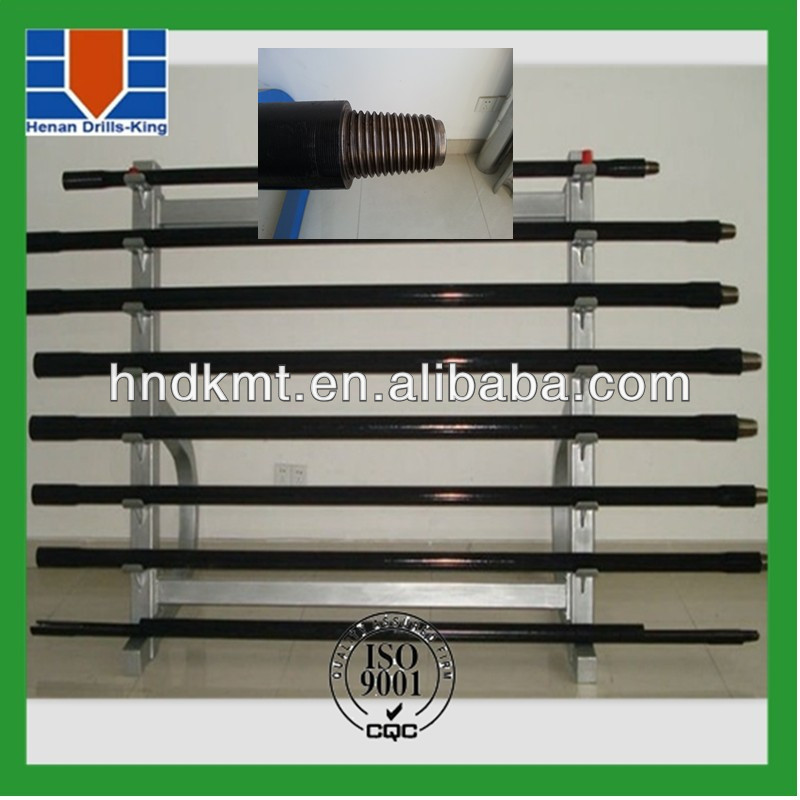 s135 API standard DH60 thread drill rod