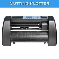 Max 400mm/S Cost Effective Small Vinyl Cutter Cutting Plotter Price
