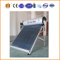 portable solar water heater for 300l to 500l