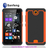 Hottest design for nokia lumia 430 funky mobile phone case