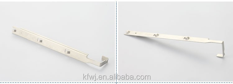 Window Appliance Aluminum Stamping Parts