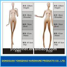 2013 dancing/sports full body female mannequins!!
