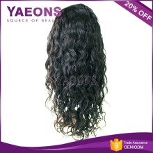 worldwide shipping curly full lace wigs for black women natural human hair wigs