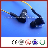 earphones to travel durable earbuds with microphone earphones with mic for lenovo