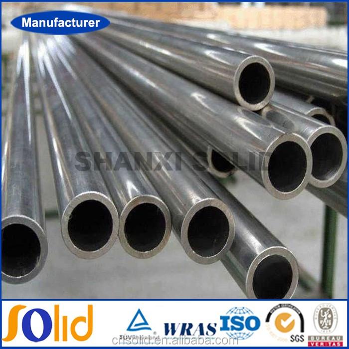 Schedule 10 , 80 ,160 Industrial Stainless Steel Seamless mechanical Tube (1).jpg