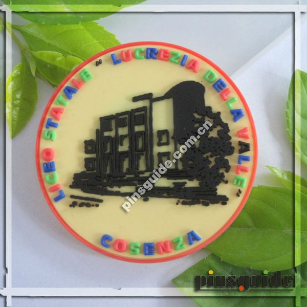 soft pvc silicone drink pallet coaster made in china alibaba supplier