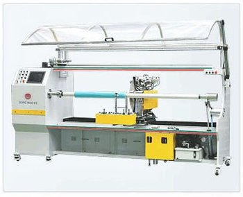Roll Tape Cutting Machine (DW-98429)