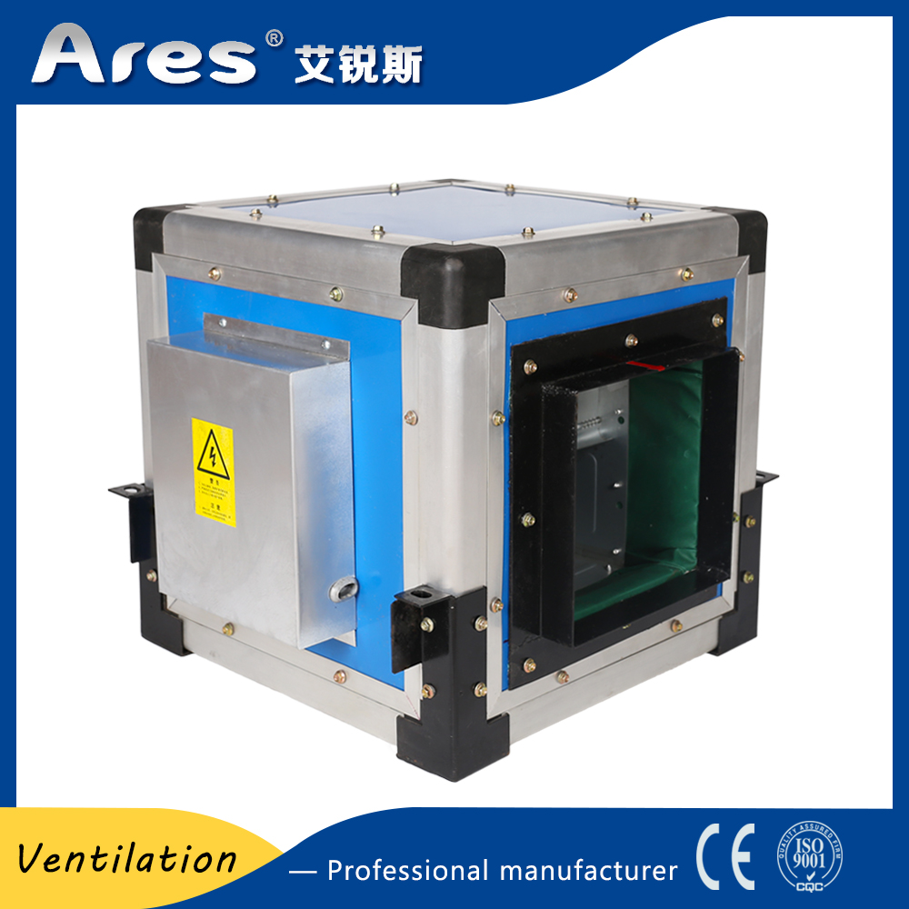 Professional factory best price fresh air ventilation system