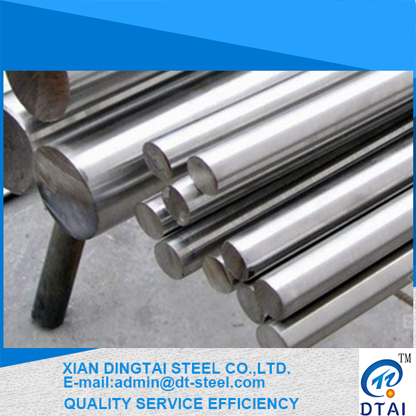 AISI polished 304L stainless steel bars