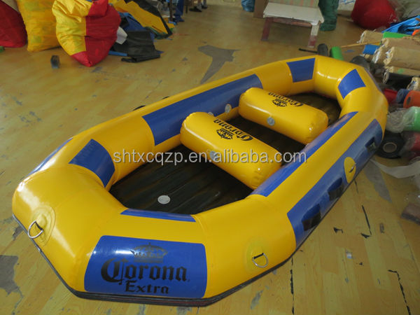 commercial grade cheap inflatable boat from China