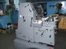 Used HEIDELBERG GTO 52 Printmaster digital press