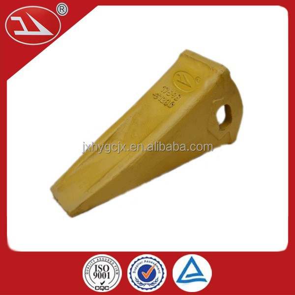 Superior Quanlity Abrasion Resistance Excavator Bucket Pin Sizes