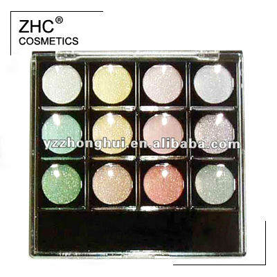 CC30034 trendy color eyeshadow palette