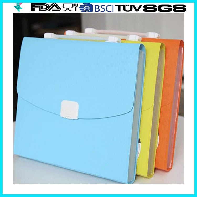 office & school supplies file folder