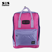 Teenage Shoulder Bag Bagpack School mochila