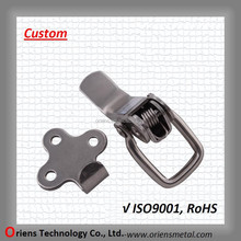 hasp toggle latch/latch type toggle clamp/toggle latch factory
