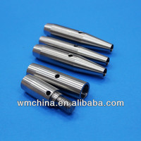 China Fabrication High Quality Turning Stainless