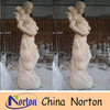 life size fiberglass indian girl sexy dance sculpture NTRS210R