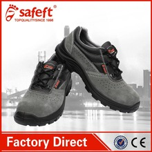 Exena kickers low price low cut brand ladies high heel safety shoes