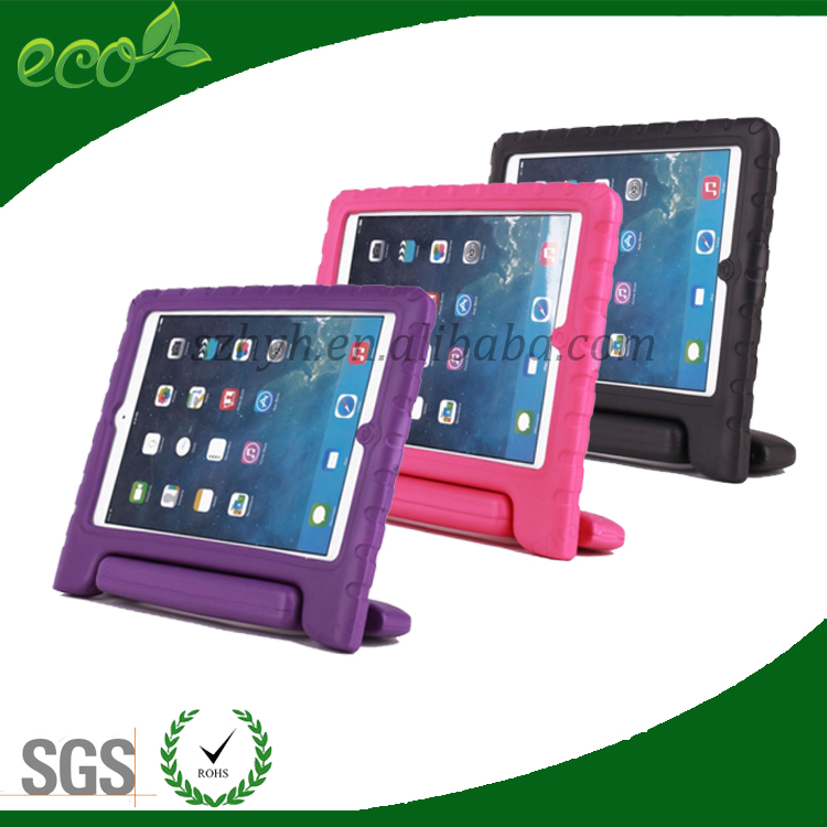 Manufacturer for Ipad Mini Case EVA Kids Tablet Pc Case Cover With Stand