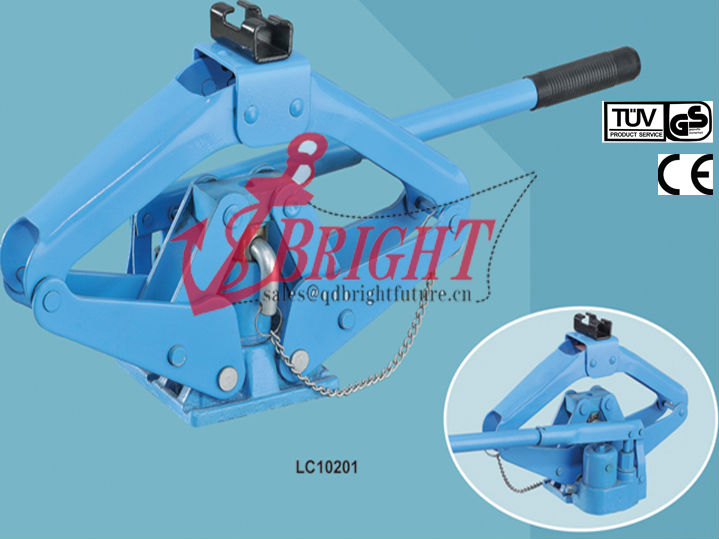 1Ton Hydraulic Scissor Jack For Car
