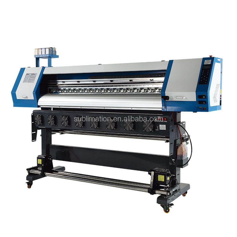 f79c20e4 Chinese best price paper water film t-shirt large format printing machine  plotter digital textile sublimation ink jet printer