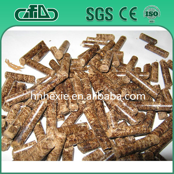 Farm Use Pellet Machine Wood Pelleting Equipment