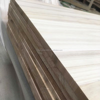Cheap wood board/paulownia solid lumber timber raw materials