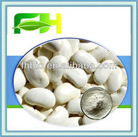 100% natural White Kidney Bean Extract powder