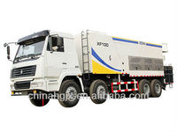 XCMG XZJ5310TFC Road Micro-Surfacing/Slurry Seal Truck