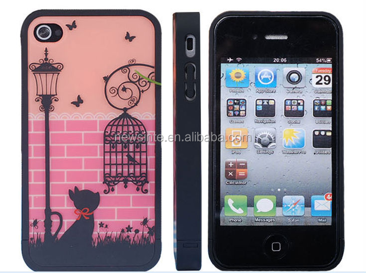 decorative cell phone cases for iphone 5s case