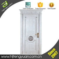 Hot Sale Various Quality American Style Antique Wooden Doors
