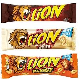 White Lion Bar Food Menu