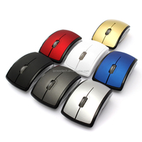2.4G USB Wireless optical mouse driver