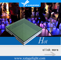 Nightclub disco Lighting portable floor dance for rental maryland use