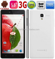 5.5 inch android phone Starfly A968 MT6582 Quad-core 2014 chinese cheap android phone