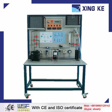 XK-GCR-C Refrigeration System Trainer,Didactic Equipment for Educational Laboratory