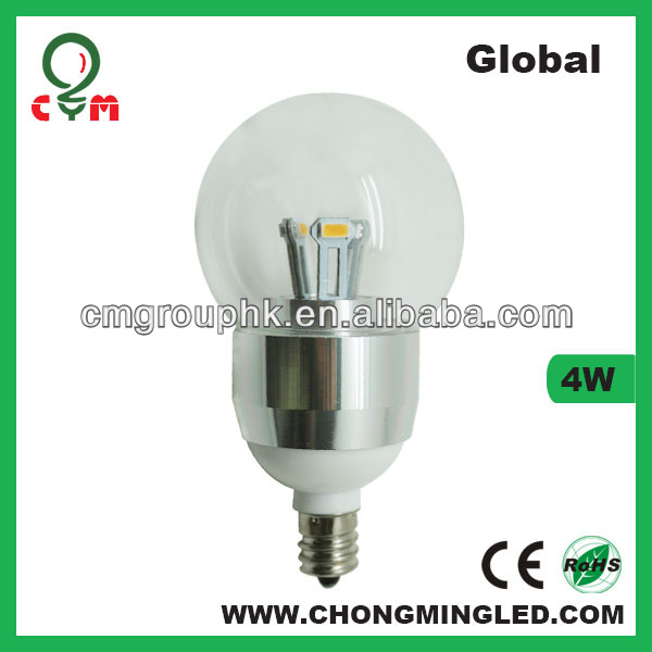 360degree G40 G50 G55 G60 dimmable led global light