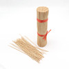 Hot sale disposable organic incense bamboo sticks 8 inch