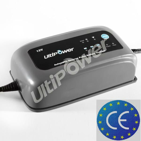 Ultipower 12V 8A smart waterproof tourism car charger